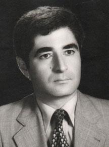 پروفسور ایرج نوروش، بزرگمرد حسابداری ایران - دکتر زندگی