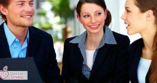 ۱۴ روش موثر برای بهبود قدرت بیان - دکتر زندگی