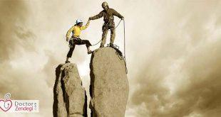 ۱۰ راهکار برای بدست آوردن سریع اعتماد بنفس - دکتر زندگی