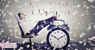 ۸ کلمه چهار حرفی که وضعیت مالی تان را دگرگون می کنند - دکتر زندگی