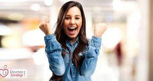۱۲ راه برای داشتن نگرش مثبت به زندگی - دکتر زندگی