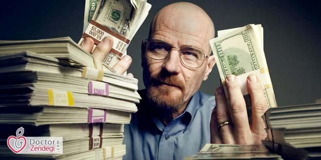 راز ثروتمند شدن میلیاردهای معروف چیست؟ - دکتر زندگی